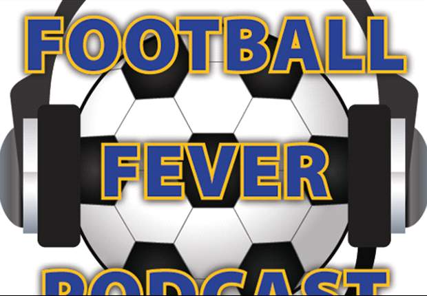 Football Fever Podcast: Is Kenny Dalglish's reign at Liverpool looking shaky?