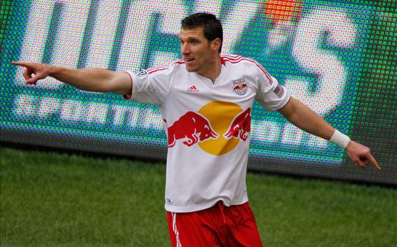 Kenny Cooper-New York Red Bulls