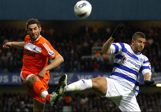 Taarabt must bide his time to reach QPR first team, claims Hughes