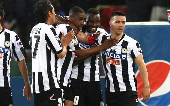Cesena vs Udinese