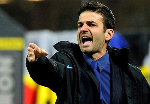 Stramaccioni pens new Inter contract until 2015