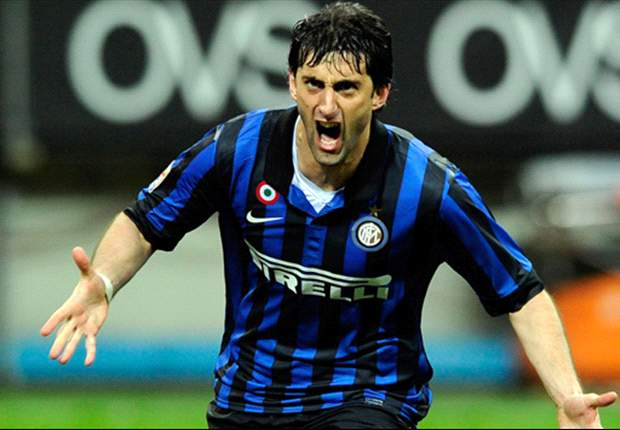 I'll stay at Inter for as long as I'm wanted, reveals Milito