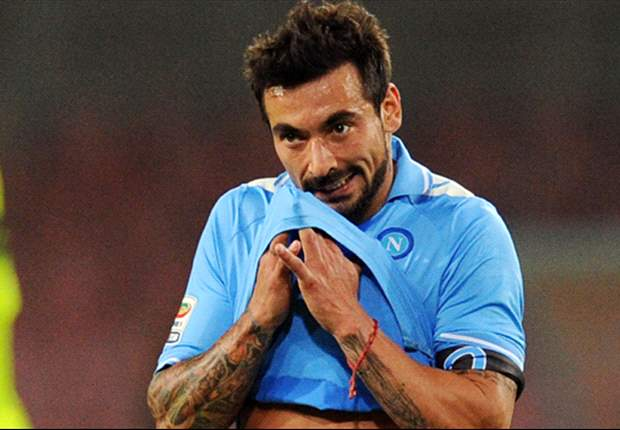 Lavezzi is 'Neopolitan born and bred' and should stay at Napoli, declares De Laurentiis