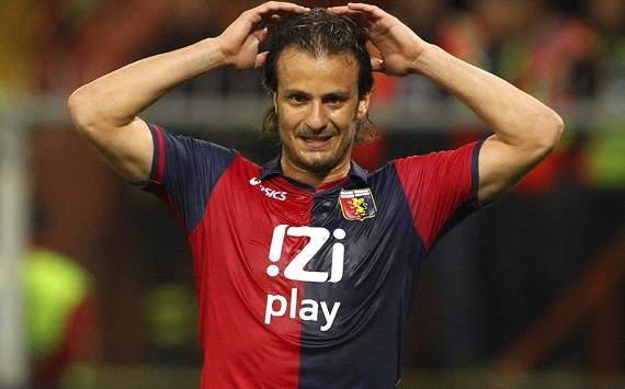 Transferts - Monaco intress par Gilardino ?