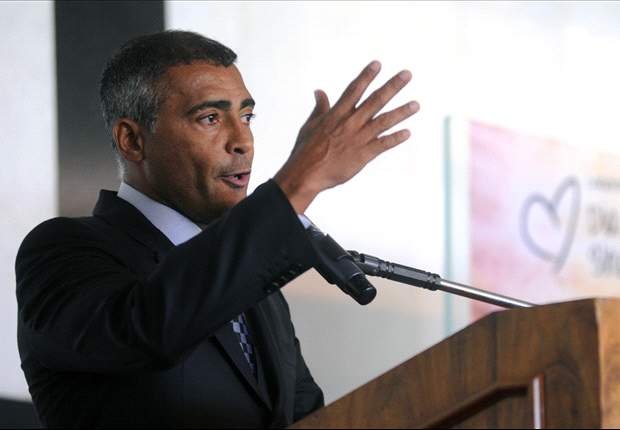 Romario: The current Brazil team is crap