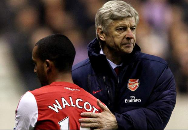 Monday's Bet of the Day: Walcott woe for Wigan as they visit in-form Arsenal