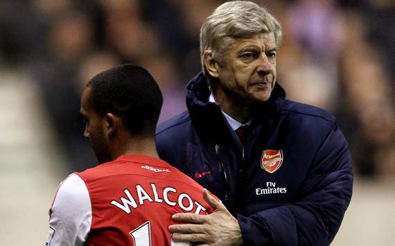 'I am an Arsenal man' - Wenger