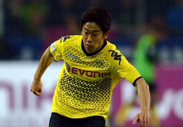 Agent: Shinji Kagawa's future remains undecided