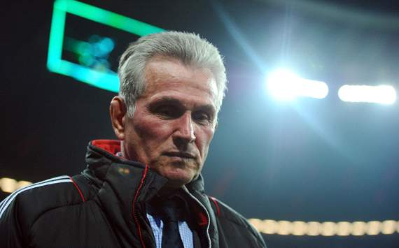 Heynckes: Bayern can have no complaints