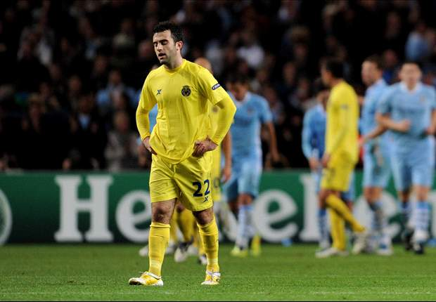 From Champions League challengers to Spain's second tier - the crippling cost of Villarreal's fall from grace
