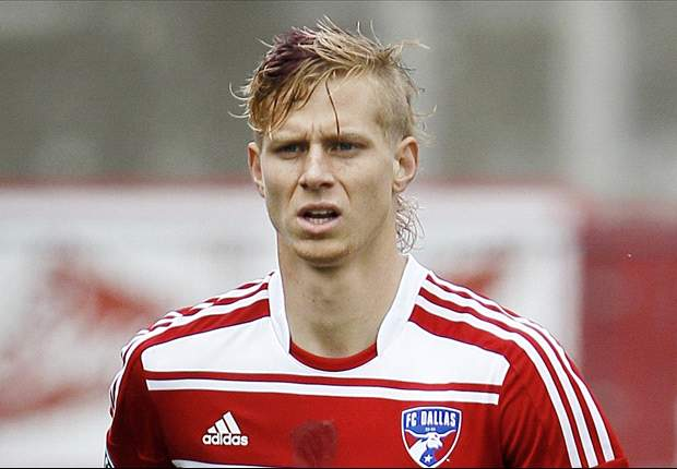 Brek Shea Blog: I may be from Texas but I hate Mexican food