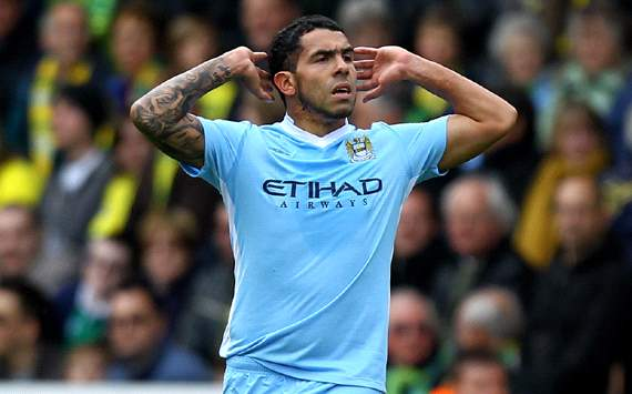 Adebayor, Berbatov, Tevez... the players in limbo as summer transfer merry-go-round approaches