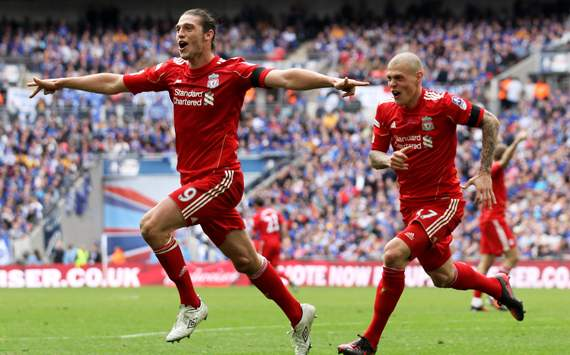 Carroll should stay at Liverpool, say Goal.com readers