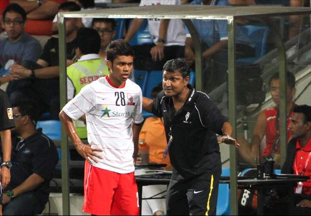 Goal.com's 2013 MSL Team Preview: LionsXII