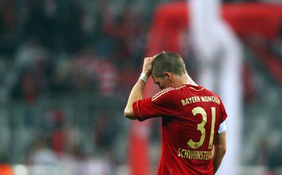 History doesn't remember losers: Schweinsteiger, Lahm &amp; Bayern are running out of time to win the trophies that matter