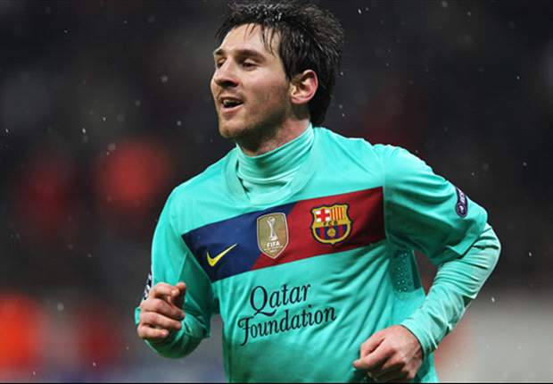 Messi: Chelsea match will be more difficult than Levante