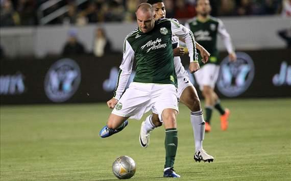 Kris Boyd, Portland Timbers; Sean Franklin, LA Galaxy; MLS