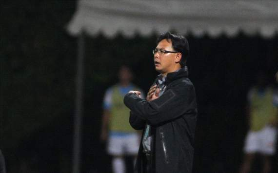 OKS wants Harimau Muda to improve