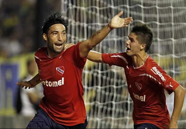 Argentina Clausura Results: Parra double leads Independiente to crushing Clasico victory