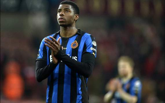 Ryan Donk (Club Brugge)