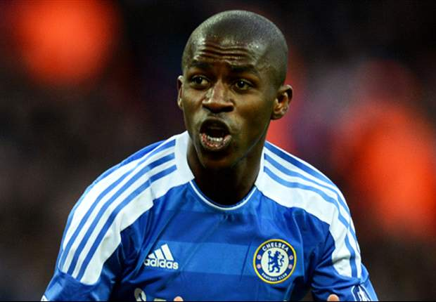 Ramires predicts 'long, hard season' for Chelsea