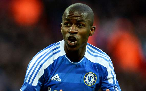 Chelsea's Ramires insists Barcelona are still favourites in Champions League semi-final