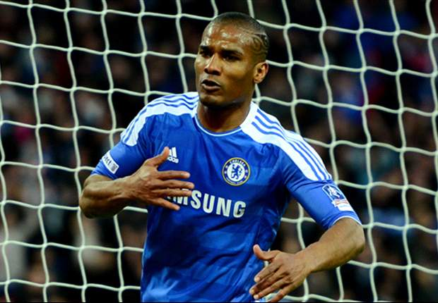 Malouda: I want to stay at Chelsea