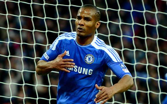 Euro 2012, EdF - Malouda croit en ses chances 