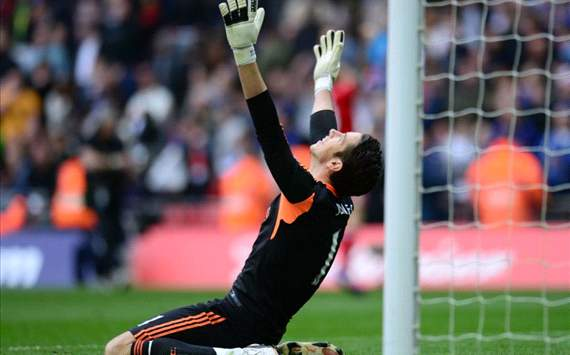 Brad Jones Minta Liverpool Bangkit