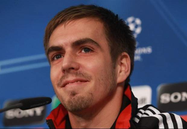 'Home advantage will not be a burden' - Lahm