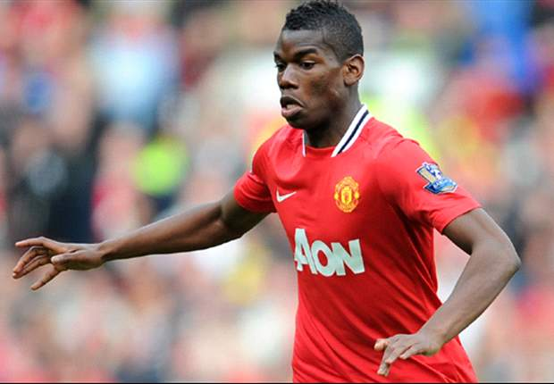 Pogba's future at Manchester United to be decided next week - agent