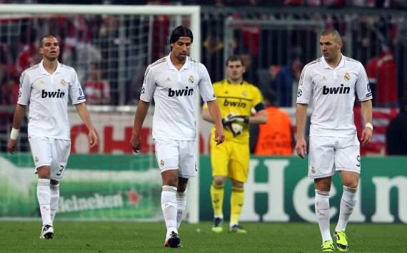 دوري الأبطال : نجوم مطلوب تألقهم ليتأهل ريال مدريد إلى النهائي