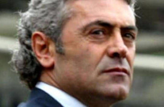 Franco Baldini - Real Madrid