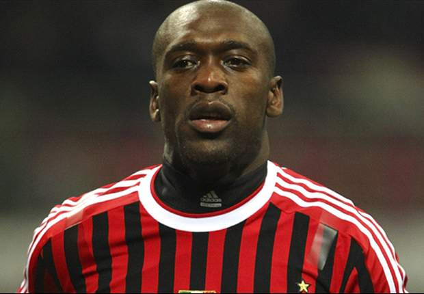 Seedorf not ruling out staying at AC Milan