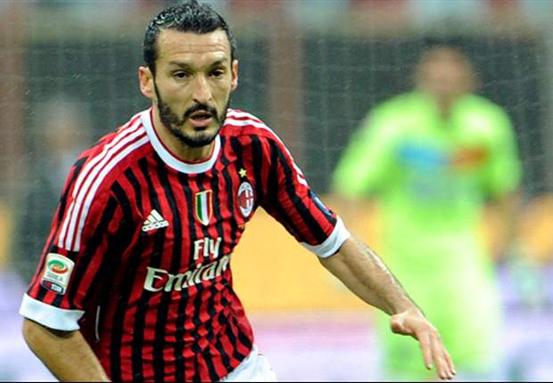 Zambrotta: I have played my last game for AC Milan