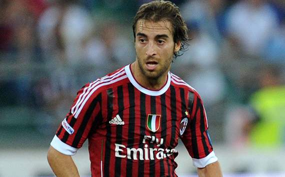 ITA, Milan - Flamini: &quot;Je veux jouer&quot;