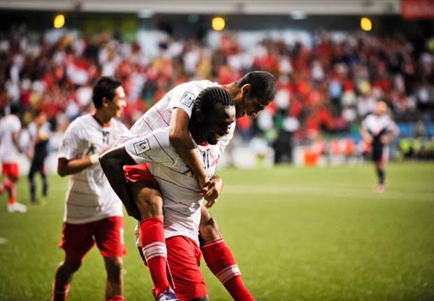 LionsXII Mid-Season Review - Part 6: Strikers
