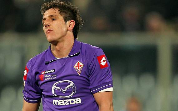 Jovetic set to leave Fiorentina - report