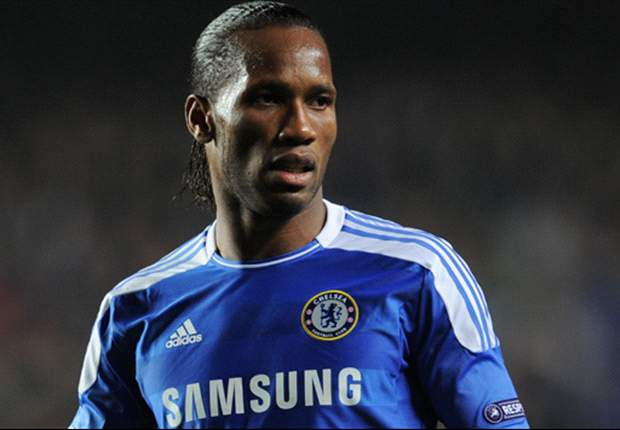 Hamann tips 'unplayable' Drogba to fire Chelsea to Champions League glory