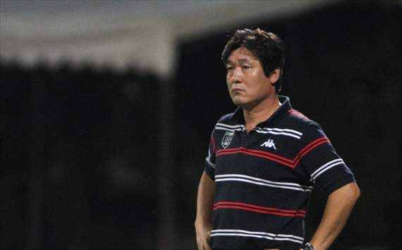 Home United boss Lee Lim-Saeng looking for improvement ahead of AFC Cup encounter with Chonburi