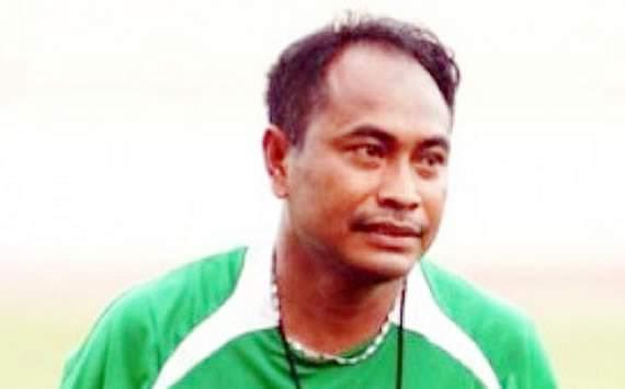 Kas Hartadi - Sriwijaya FC Palembang