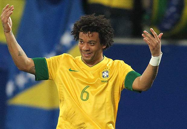 Marcelo set for Mourinho Olympic showdown - report