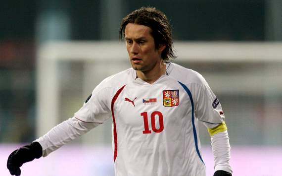 Rosicky wary of Russian attack but pleased with Czech Republic's preparations