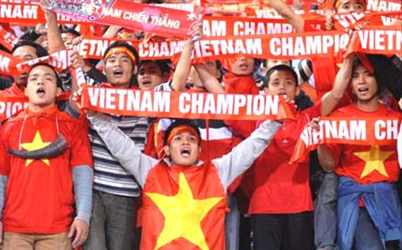 AFF Watch: Vietnam Gelar VFF Cup Bulan Oktober