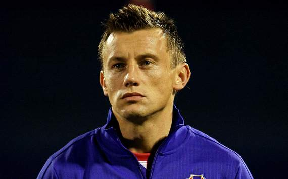 Olic: Croatia will beat Serbia in 2014 World Cup qualification