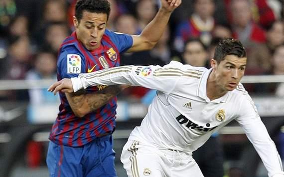 Cristiano Ronaldo Terbaik Di Dunia