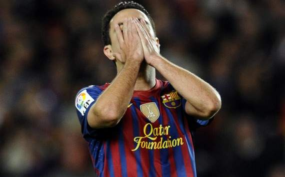 Xavi: Real Madrid lack respect towards Barcelona