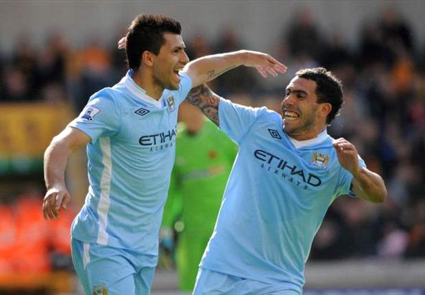 Poll of the Day: From Aguero to Van Persie - Who will star in Sunday's show-stopping fixtures?