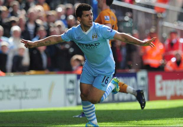 Premier League Team of the Week: Aguero, Kompany and Clichy star as Manchester City reinvigorate the title race