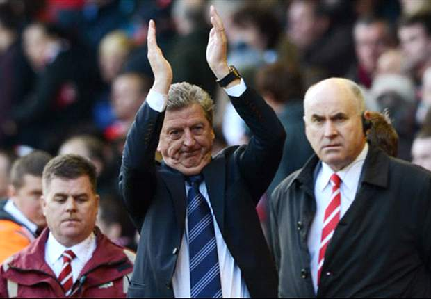 Foster: Liverpool victory meant a lot to Hodgson